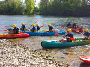 canoe-ariège