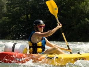 canoe-garonne